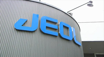 The JEOL Story
