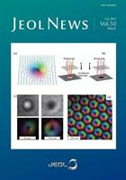 JEOL News Volume 50 (2015) - Recent Articles on Electron Microscopy