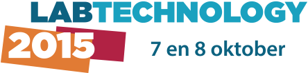 Logo Exhibition Labtechnology 2015