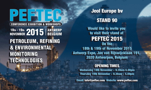 Announcement Peftec 2015 - Conference Exhibition Antwerp.png