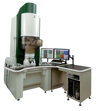 First JEOL JEM-ARM200F Electron Microscope Produces Atomic Resolution Data in Record Time at University of San Antonio